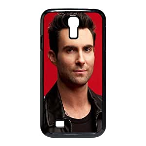 Customize Popular Singer Adam Levine Back Cover Case for Samsung Galaxy S4 i9500 hjbrhga1544