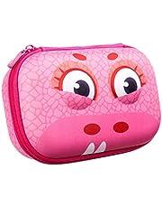 Zipit Pencil Case School Supply Box Potlooddoosje. Pencil Box roze