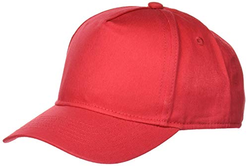 Red 5 Panels - 7
