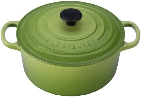 Creuset Signature Enameled Cast Iron French