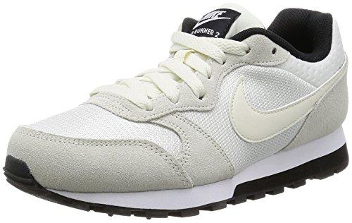 Un Bianco Soltanto 110 Nike bianco 749869 Forma Vela A Scarpe Formato Nero Fitness Di Donna Da 4HgHYzqw