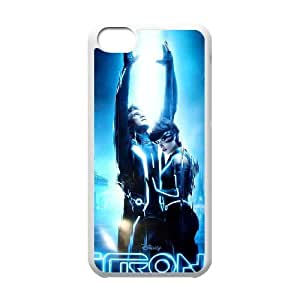 Tron Legacy For iPhone 5C Csae protection phone Case ST051512