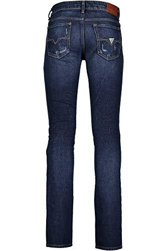 Uomo Guess Denim Aces Jeans Blu M84an2d3cb0 fwwtOH