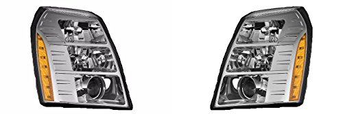 Headlight Cadillac Escalade Ext Cadillac Escalade Ext