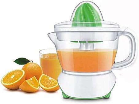 Exprimidor eléctrico de cítricos Exprimidor de Zumo de Naranja ...