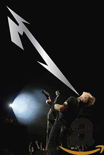 Metallica - Quebec Magnetic / [blu-Ray] - Zortam Music