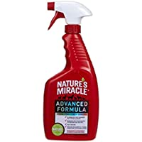 Nature's Miracle Advanced Formula Stain and Odor Remover 709 ml