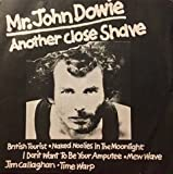 another close shave (ep) 45 rpm single