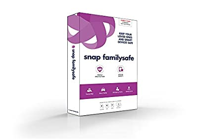 Snap One FamilySafe Mobile Security V. 2