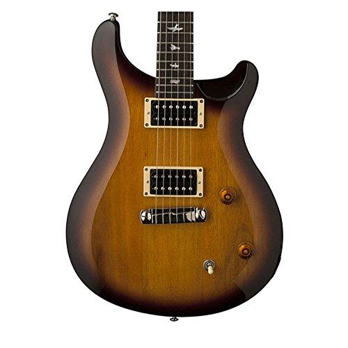 - Paul Reed Smith Guitars ST22TS SE Standard 22 Electric Guitar, Tobacco Sunburst