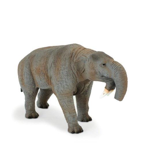 Animal Replicas (Deinotherium - Prehistoric Elephant Replica Animal Figure by Mojo Fun)