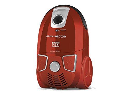 Rowenta RO5423EA vacuum cleaner - vacuum cleaners (Cylinder, A, Home, Carpet, Hard floor, C, B)