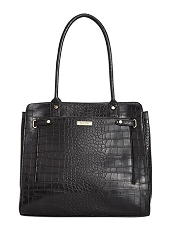 Marc Fisher Cherry Hill Belted Tote Bag Handbag