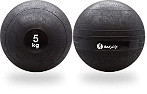 Bodyrip Slamball/Medizinball, 5 kg Gewicht lift ohne Knoten, Training,...