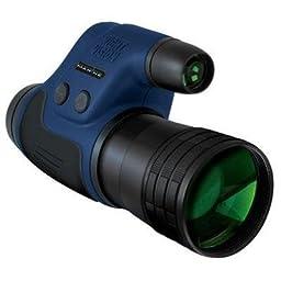 New Night Owl Optics Nonm4x-Mr Night Owl 4 X 24mm Waterproof Night Vision Monocular