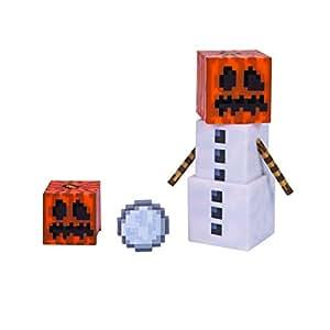 Minecraft Snow Golem Pack