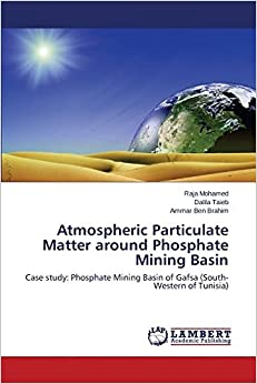 Atmospheric Particulate Matter around Phosphate Mining Basin