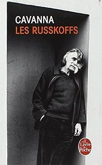 Les Russkoffs par Cavanna