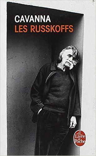 Les Russkoffs - François Cavanna