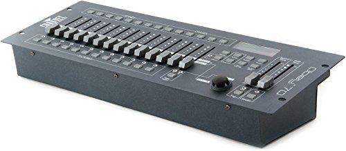 CHAUVET DJ Obey 70 Universal DMX-512 Controller | LED Light Controllers by CHAUVET DJ (Image #4)'