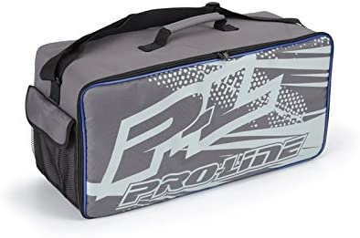 PROLINE 605802 Pro-Line Track Bag with Tool Holder