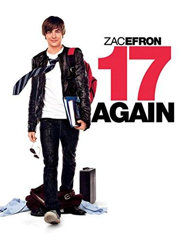 DVD : 17 Again