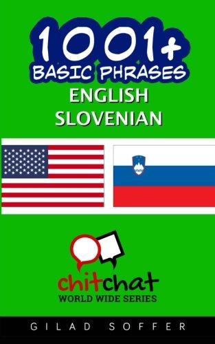 1001+ Basic Phrases English - Slovenian...
