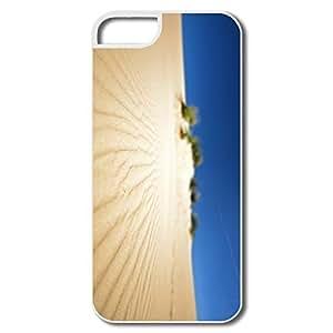 Cool Sand Beauty Desert Hard Case For IPhone 5/5s