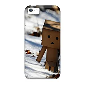 BestSellerWen High Impact Dirt/shock Proof Case Cover For iPhone 5 5s (winter)