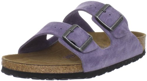 006c6cde1 Birkenstock Women s Arizona Soft Footbed Fashion Suede Sandal ...