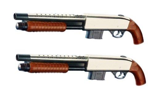 Softair DUELL Set 2 Gewehre AUSVERKAUFSPREIS!!!! CA870-B