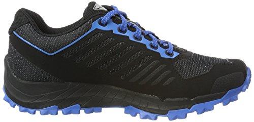 Fitness Black Multicolor Salewa Sparta GTX Unisex Shoes Trailbreaker Blue Adults' YxSI0f