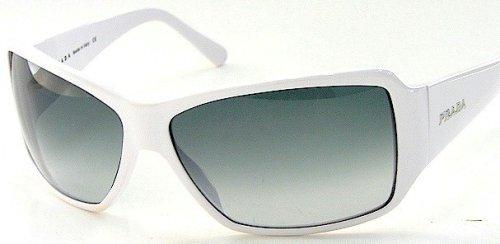 aeb5f0ce502c Authentic New Prada Spr 09G Spr09G 4Ao-3M1 Sunglasses Gradient Gray ...