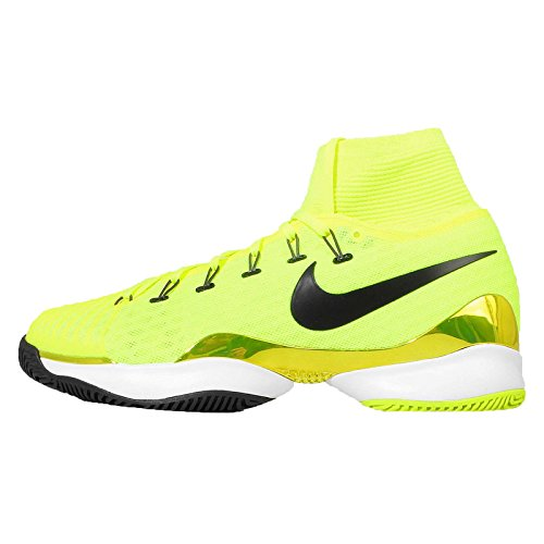 dark Scarpe Grey da white Giallo Air Volt Ginnastica Zoom Nike Ultrafly QS Amarillo Uomo HC Black aZ6nZ4qXWA