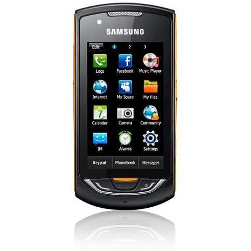 amazon com samsung s5620 black monte unlocked quad band gsm phone rh amazon com Samsung S5620 Review Samsung GT S5620 Voda