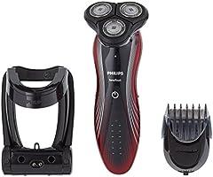 Philips RQ1175/17 - Afeitadora sin cable con cabezal GyroFlex 2D: Amazon.es: Salud y cuidado personal
