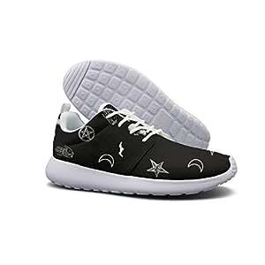 Amazon.com: H3F3YRT Men's Lightweight Sport Running Shoes