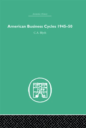 Download American Business Cycles 1945-50 (Economic History) Pdf