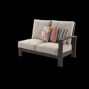 Signature Design by Ashley P645-856 Cordova Reef Patio Loveseat