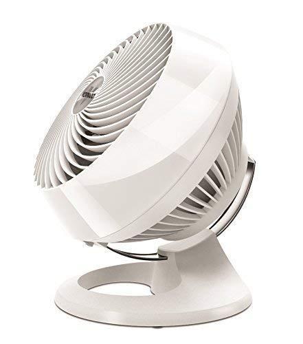 【Amazon.co.jp限定】ボルネード サーキュレーター モダンモデル ホワイト 35畳 対応 660-JP