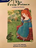 The Frog Prince - A German Folktale - Voices Reading - Level J