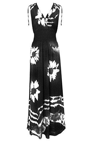 Spring Summer Dress - 6