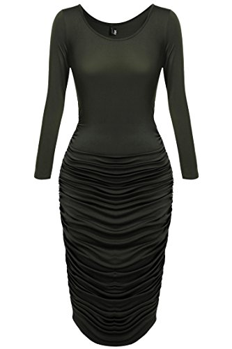 kim bodycon dress - 5