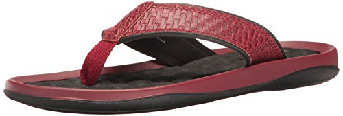 kenneth-cole-reaction-mens-go-four-th-flip-flop-red-7-m-us