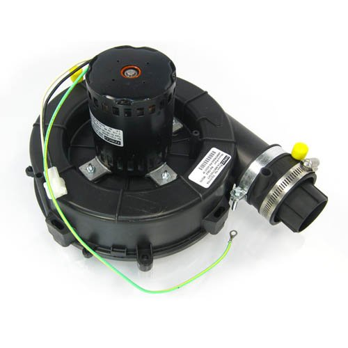 67K0401 - Lennox Furnace Draft Inducer / Exhaust Vent Venter Motor - OEM Replacement ()