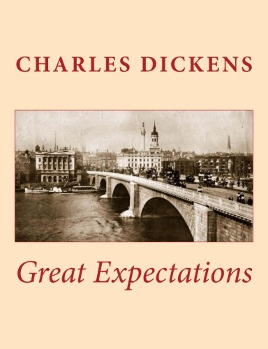 Great Expectations [Large Print Edition]: The Complete & Unabridged Classic Edition (Summit Classic Large Print Editions)
