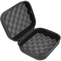 CASEMATIX Projector Sleeve Cover For DBPOWER T22 HD Video Projector 2400 Lumens - Designed As PERFECT Fit T22 Projector Case ONLY , WILL NOT FIT ANY ACCESSORIES