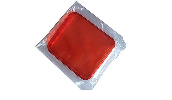 hazziha cámara Agua Carcasa De Buceo Filtro Rojo para SJCAM ...