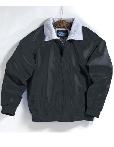 100% Nylon Clipper Jacket - 5