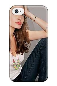 Alanda Prochazka Yedda's Shop 6 4.7706 4.7238K322286 4.76 Faddish Phone Angelina Jolie Voight Case For Iphone 6 4.7 / Perfect Case Cover